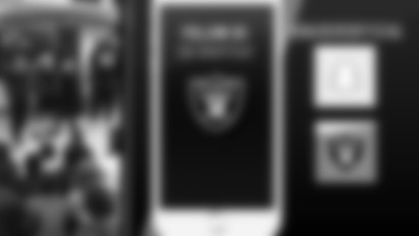 Snapchat: Raiders Visit Gene Ward Elementary