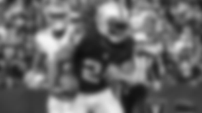 La Jugada De La Semana: Raiders vs. Giants