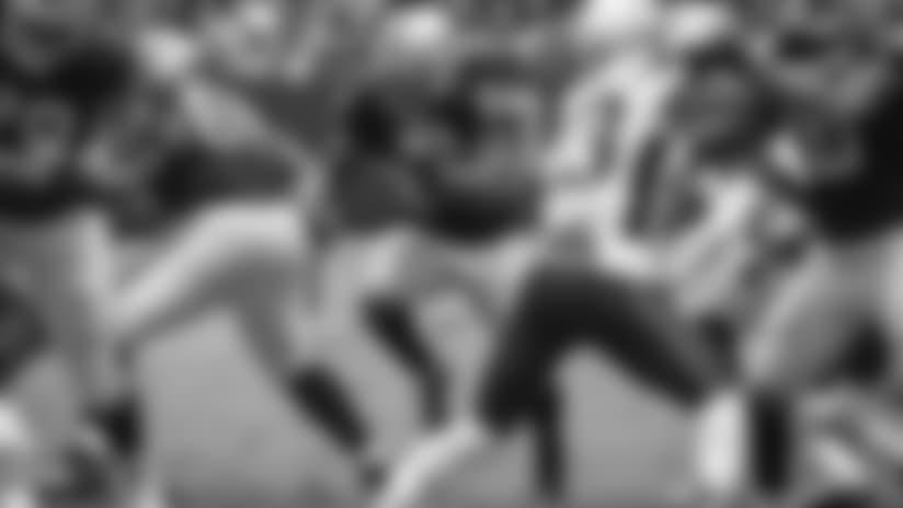 Raiders Snap Counts vs. Patriots: Lynch Runs Hard In Loss