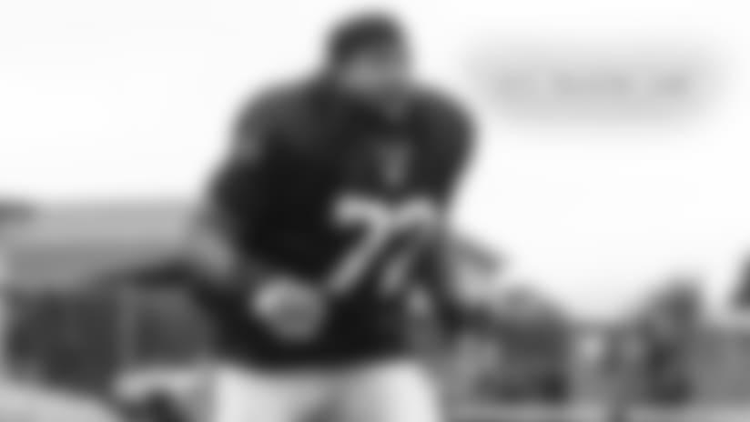 Training Camp: Penn's return to practice