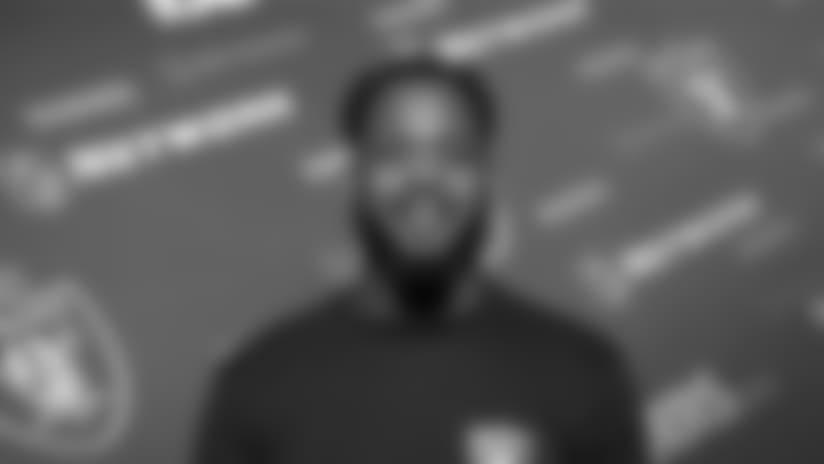 Derrick Johnson's Full NFL Network Interview - 5.9.18