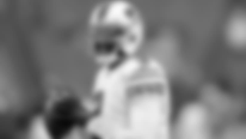 2017 Oakland Raiders Signees: EJ Manuel