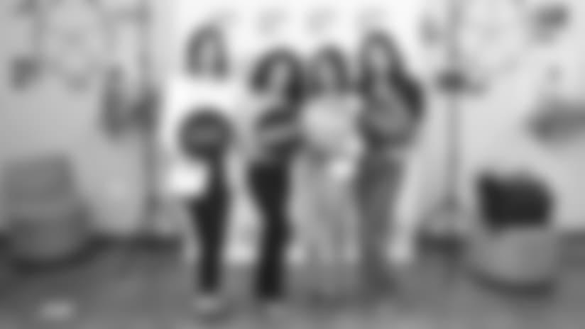 "Girls Inc. of Alameda County ""College Shower"""