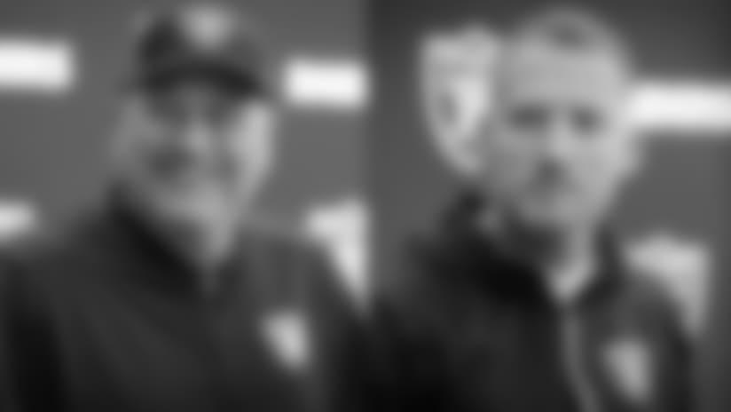 John Pagano And Todd Downing Prep For Kansas City