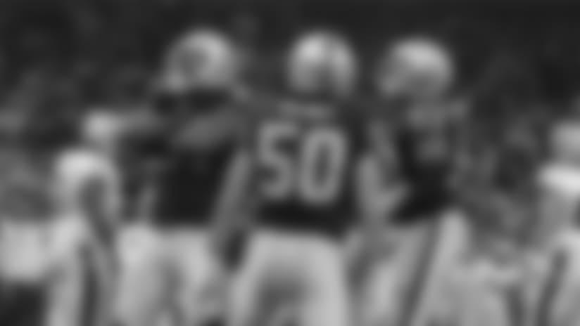 TBT: 2016 Raiders vs. Saints