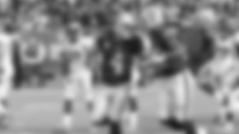 Through The Years: Raiders vs. Broncos