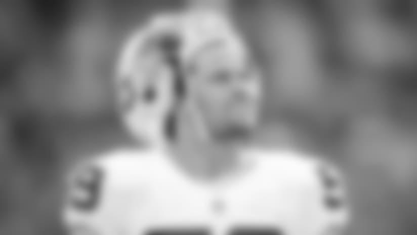 2017 Oakland Raiders Signees: Jon Condo