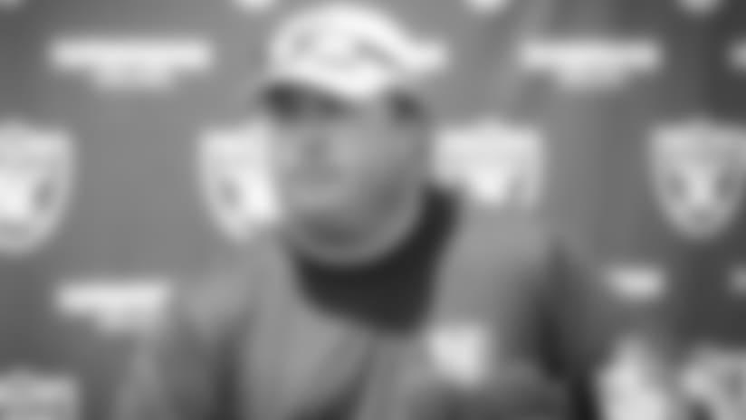 """Defensive Coordinator Paul Guenther talks cornerbacks: """"The corner job is wide open"""""""