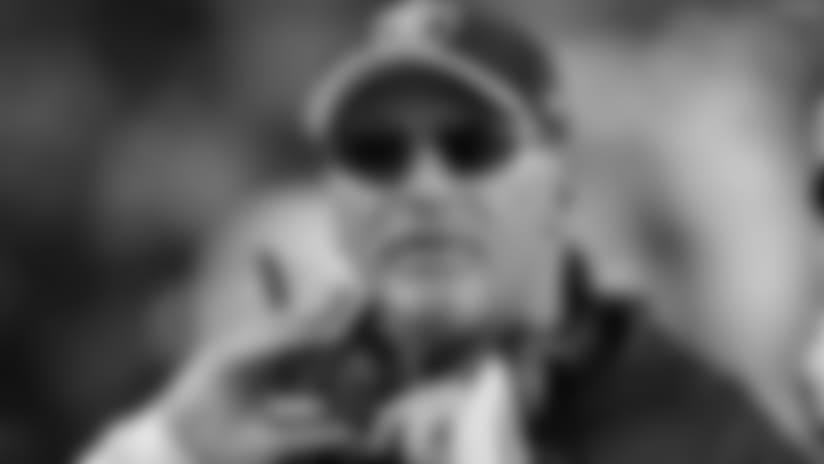Raiders mourn passing of Tony Sparano
