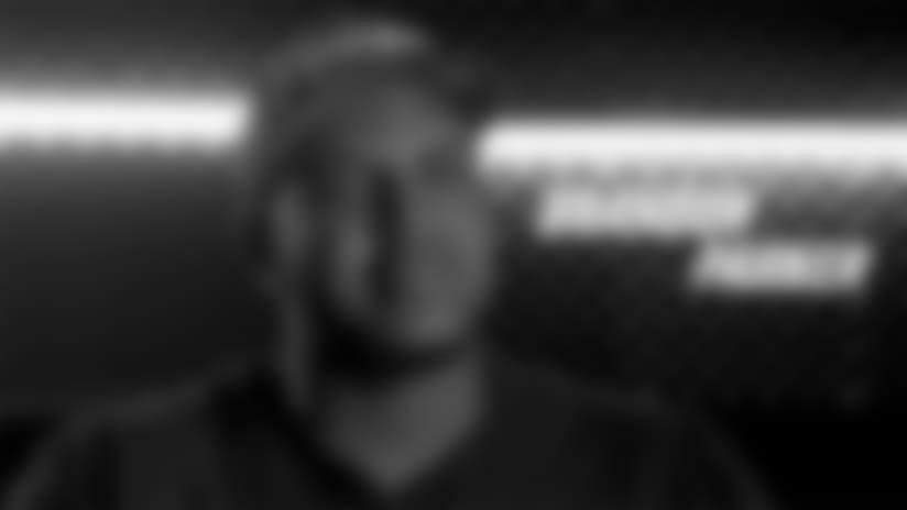 Rookie Profile: Brandon Parker
