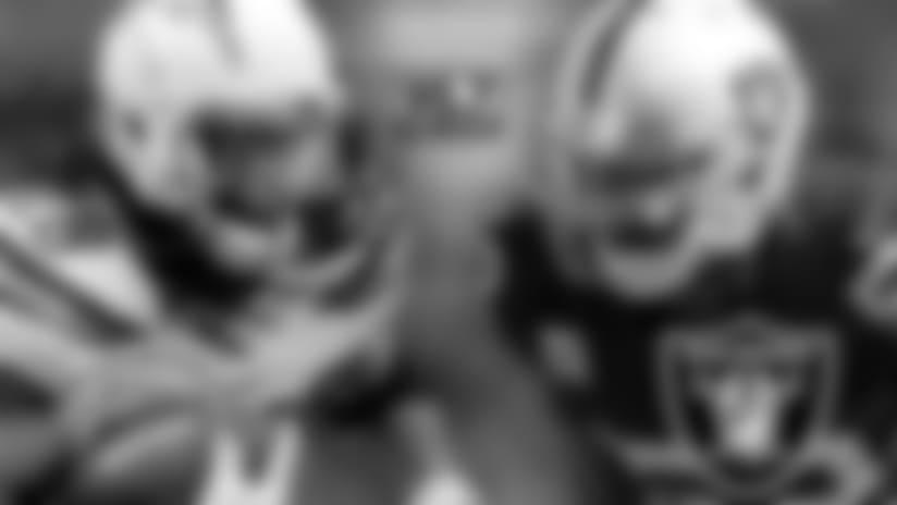 Raiders Terminan Temporada Regular de Gira