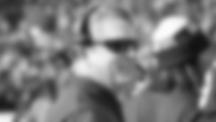 Oakland Raiders Best Moments Of 2016: Jack Del Rio