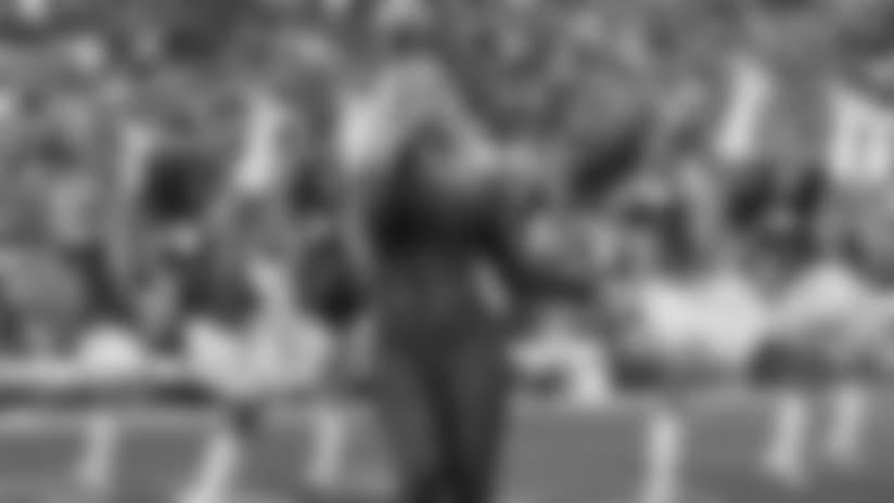 Rams360: Bebe Rexha Halftime Performance