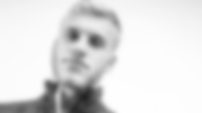 Draft Soundbites: Cooper Kupp
