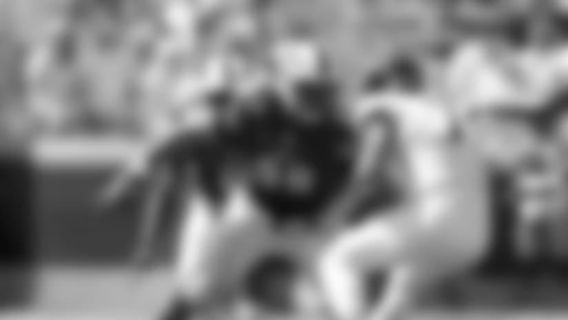 PHOTOS: Rams 7th Round Selection Justin Lawler
