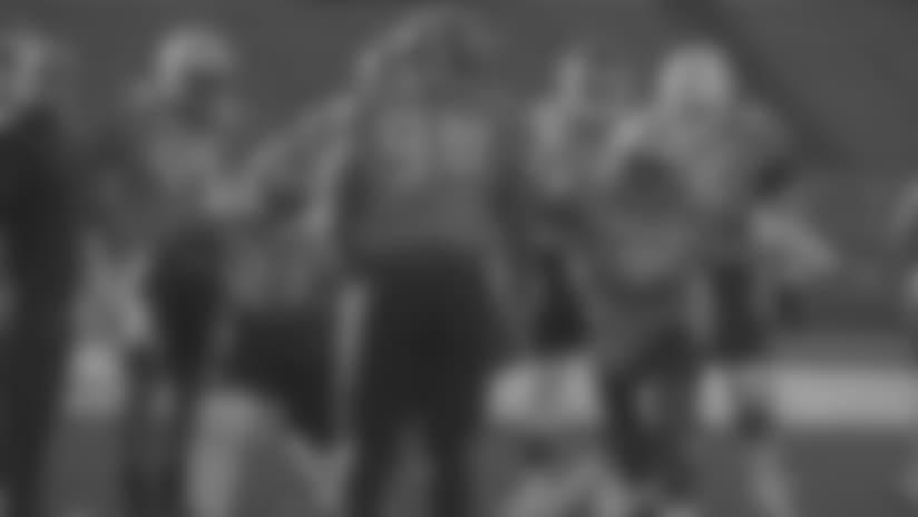 Senior Bowl: Player Sound Bites