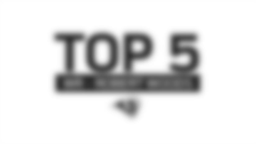 Top 5 Robert Woods Plays of the 2017 Season