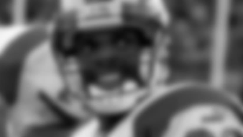 Isaac Bruce Hall of Fame Finalist Highlight: Super Bowl XXXIV