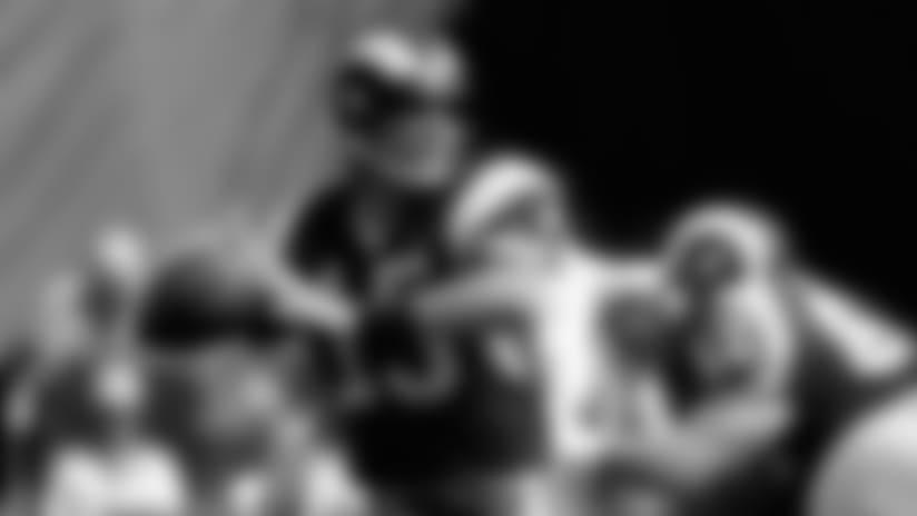 Rams Legends: Vince Ferragamo