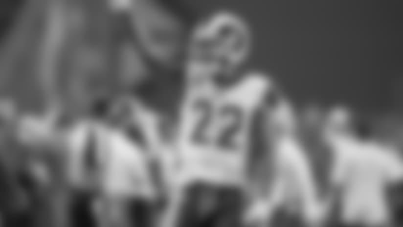 Rams Positional Outlook: Defensive Backs