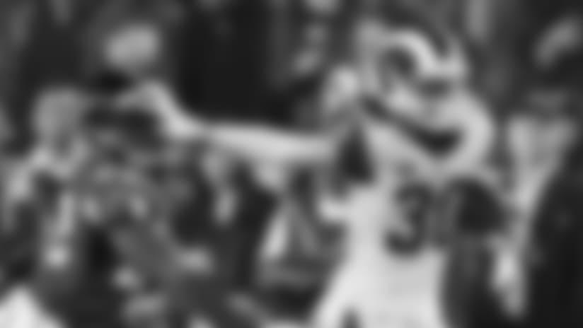 Todd Gurley highlights | NFC Wild Card