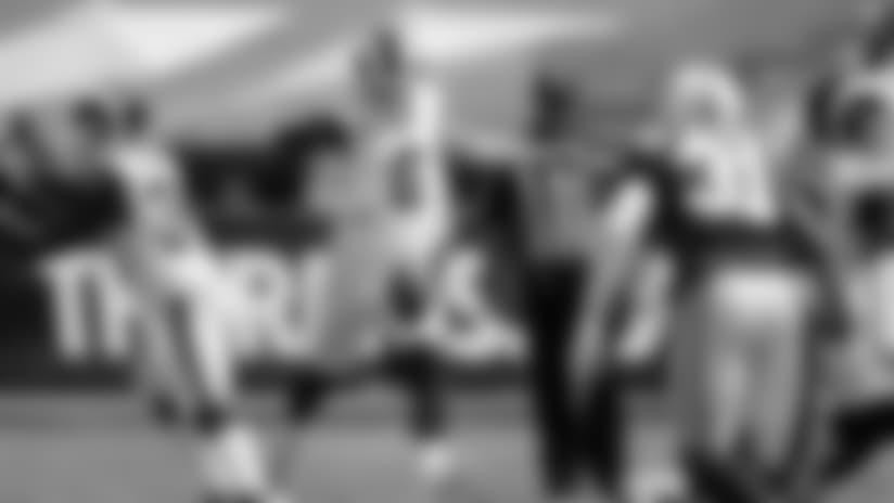 Rams Punter Johnny Hekker's Fearless Forecast: Vision Zero