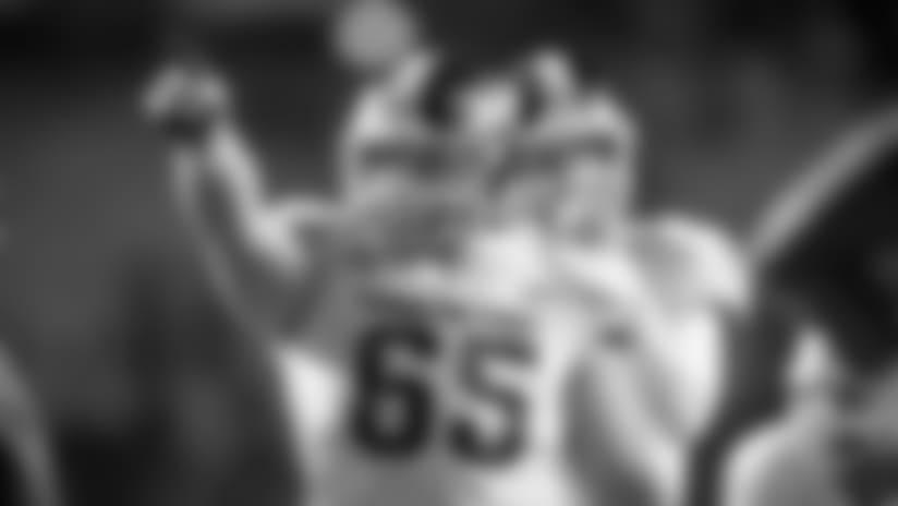 TRANSCRIPT: Rams Draft Picks Conference Calls