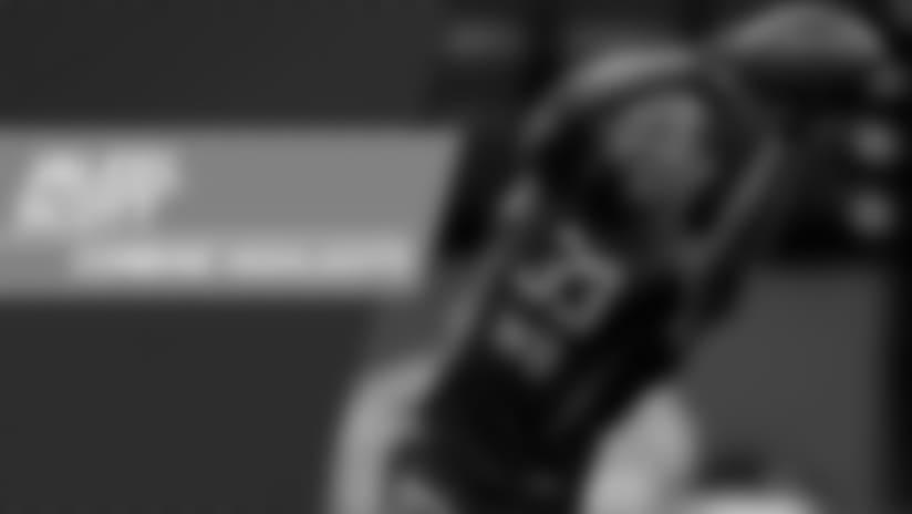WR Jaleel Scott's 2018 NFL Scouting Combine Workout