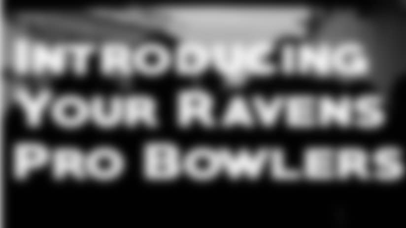 Ravens Pro Bowl Highlights
