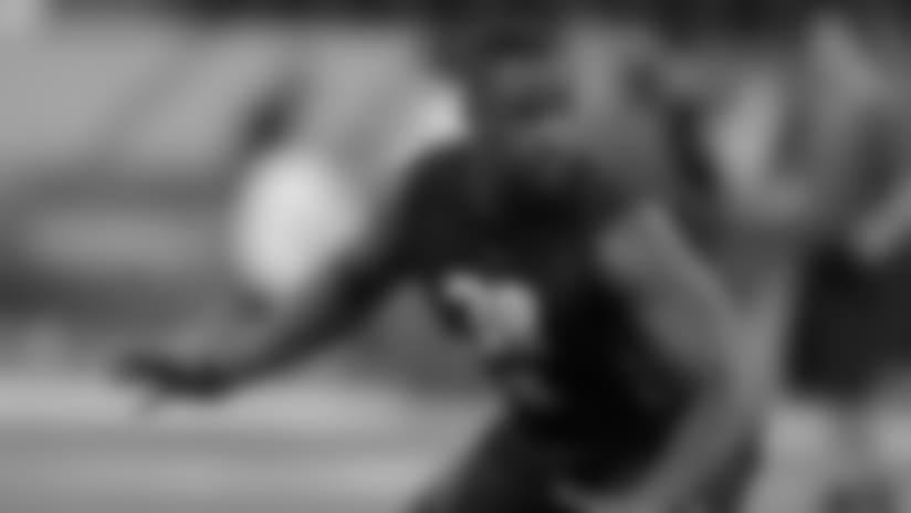 OT Greg Senat's 2018 NFL Scouting Combine Workout