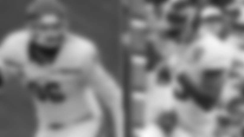 Diving Into Mel Kiper and Todd McShay's Three-Round Ravens Mock Drafts