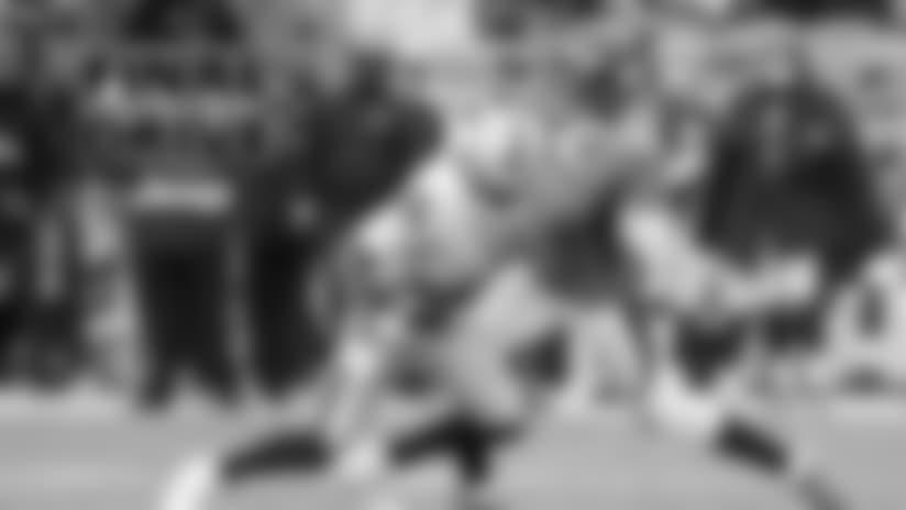 Final Drive: Michael Crabtree-Aqib Talib Matchup Highlights Joint Practices
