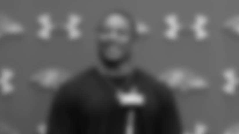 Tony Jefferson Talks About Potential of Ravens Defense This Season