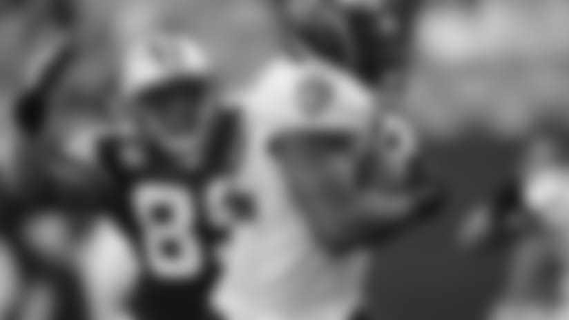 Best Interceptions of Ray Lewis's Hall of Fame Career