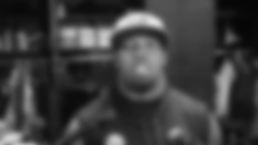 Locker Room: Terrell Suggs Recalls Last Time Ravens Lost to Winless Team