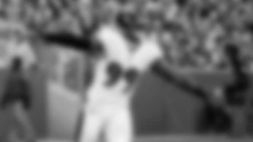 Matthew Judon Feels Like a Super Hero on the Field