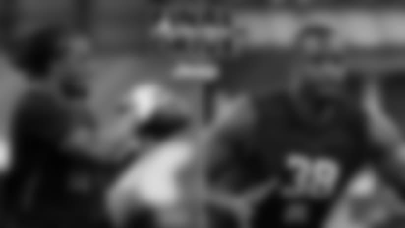 Final Drive: Daniel Jeremiah's Favorite Ravens Day 3 Picks