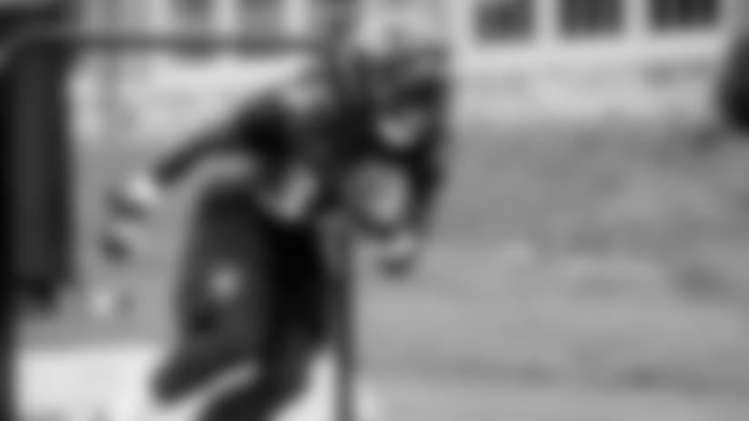 Eisenberg: 'Thou Shalt Run the Ball' Is Still Ravens' First Offensive Commandment