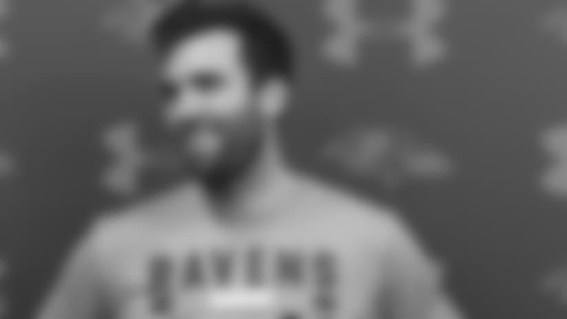Joe Flacco: Ravens Will 'Eventually' Have to Draft a Quarterback