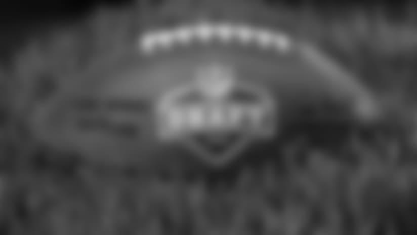 2018: Final Ravens Mock Draft Monitor