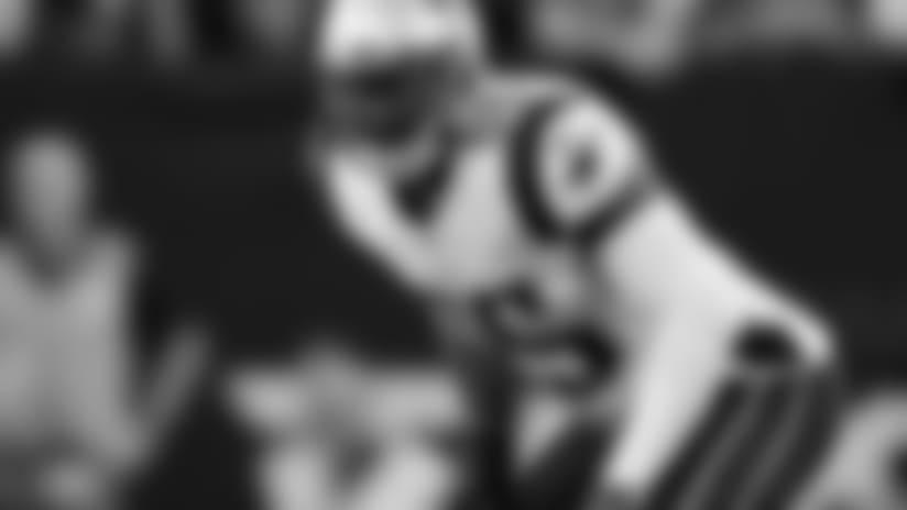 Ravens Sign Veteran Linebacker Jonathan Freeny