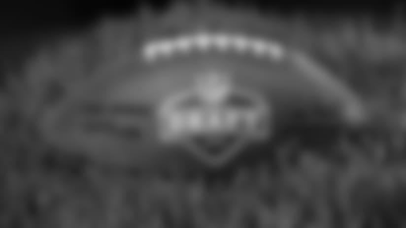 2018 Ravens Mock Draft Monitor 6.0