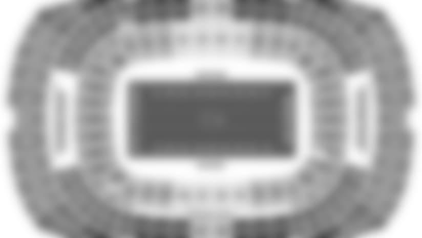 Stadium Diagrams