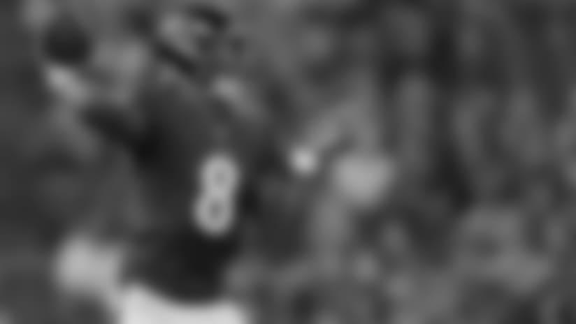 Full Highlights: Every Lamar Jackson Rep From Ravens vs. Rams