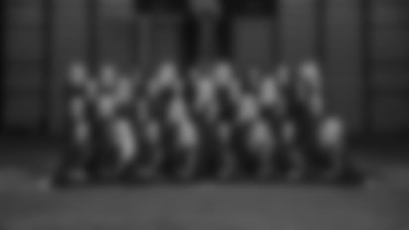 Meet Ravens 2016 Cheerleader Squad