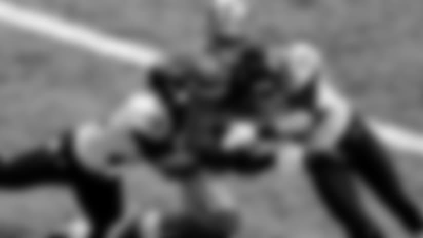 Joining Ravens Triggers Michael Crabtree's Bad Super Bowl XLVII Memories