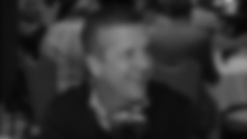 Full Presser: Harbaugh Speaks at League Meetings