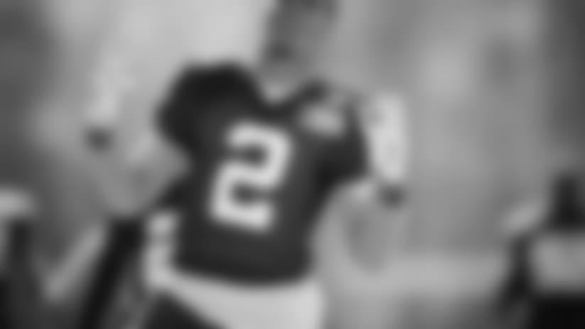 Eagles Week Practice (Defense/Special Teams): 10/20/17