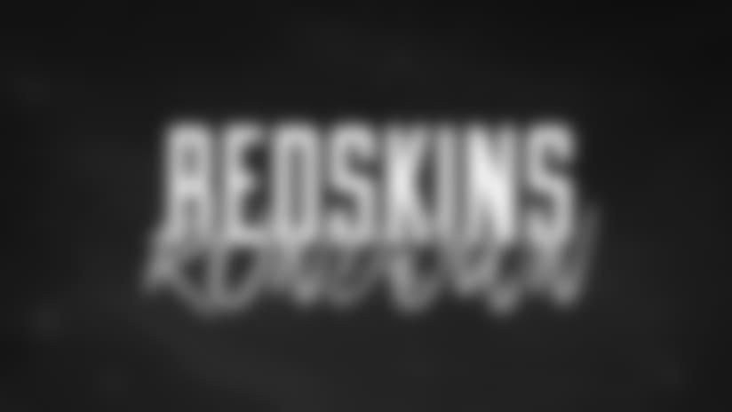 Redskins Rundown: First Round Preview