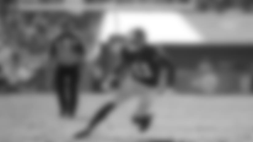 2018 Free Agent Profile: Terrelle Pryor Sr.